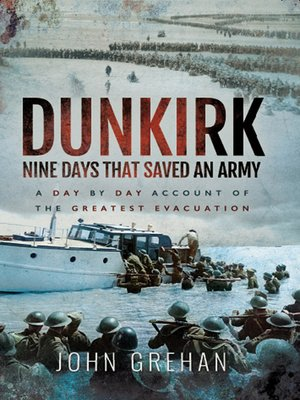 cover image of Dunkirk